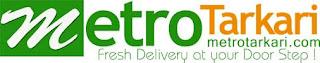 metro online shopping