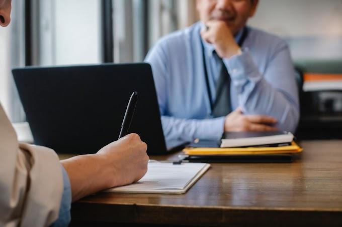 دليل الحصول على مقابلات العمل في اسرع  وقت