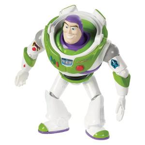 Figura Articulada - Disney - Toy Story - Buzz Lightyear - Mattel