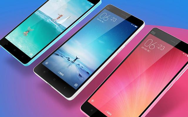 ¡Rebajas locas en el Xiaomi Mi 4c y Mi 4!