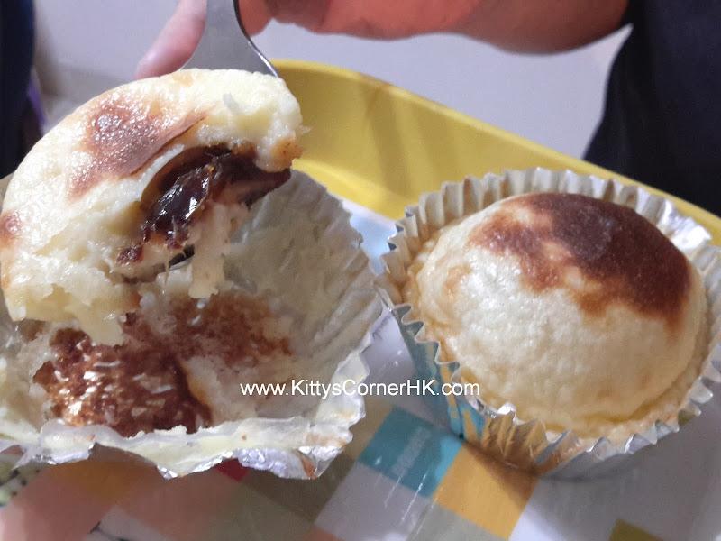 Far Breton Cake DIY recipe 棗蛋糕 自家烘焙食譜