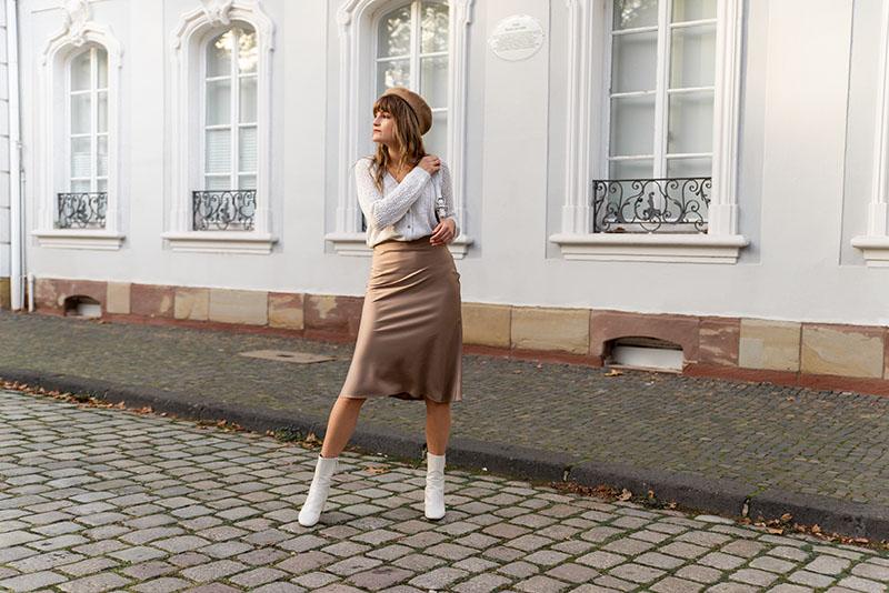 idée look automne 2019 tendances mode