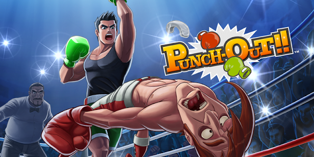Mike Tyson leaked a new Punch-Out game on Twitter