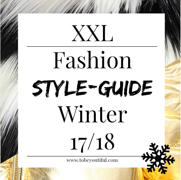 Fashion Style-Guide Winter 17/18