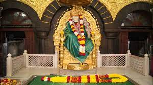 Shirdi-Saibaba-Shrine
