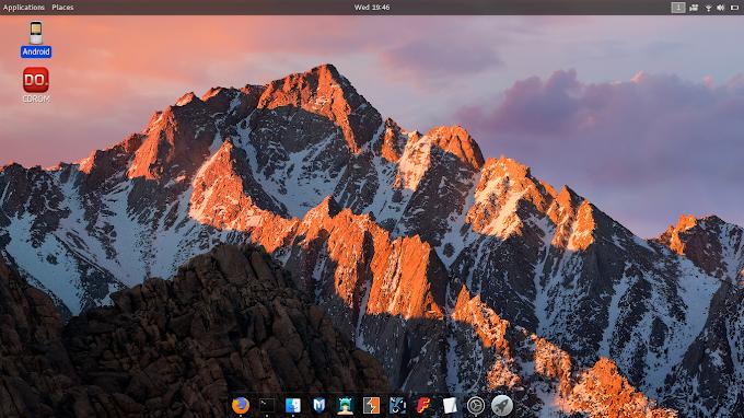Cara Mengganti Tema Pada Sistem Operasi Kali Linux