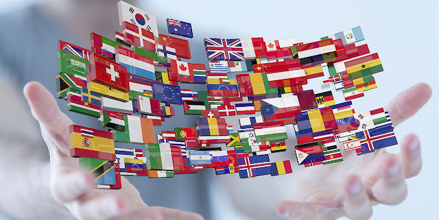 4 Tujuan Utama Diadakan Kerjasama Internasional Antar Negara
