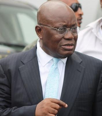 John Dumelo Alleges Ghanaian Politician Nana Akufo Addo Threatening To Kill Him