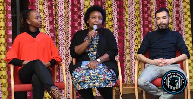 """Solidão e racismo são temas de livro """"Gabyanna Negra e Gorda"""", em turnê nacional"""