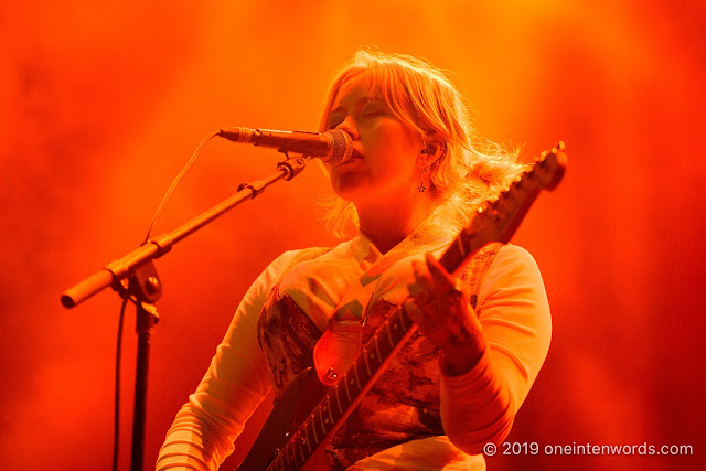 Girlpool at Rebel on October 28, 2019 Photo by John Ordean at One In Ten Words oneintenwords.com toronto indie alternative live music blog concert photography pictures photos nikon d750 camera yyz photographer