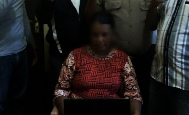 Polisi Ringkus BD Tersangka, Pelaku Pencurian Laptop