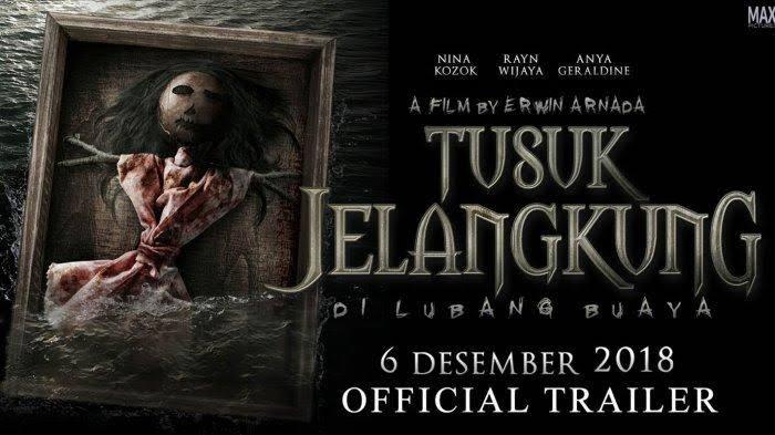 Download Film Tusuk Jelangkung (2018)  - Dunia21