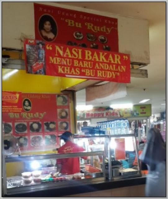 Referensi Tempat Makan Enak Di Surabaya – Nikmatnya Nasi Udang Bu Rudy
