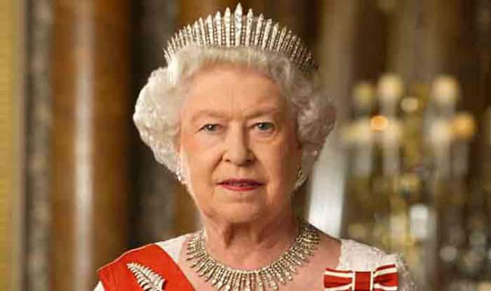 Η Βασίλισσα Ελισάβετ Κατάγεται από τον Προφήτη Μωάμεθ. Τι Δεν Καταλαβαίνεις;