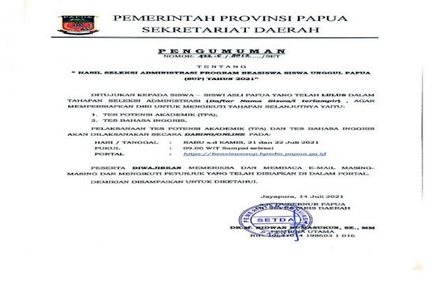 Ridwan Rumasukun Setujui 962 Pelajar OAP Lolos Administrasi Beasiswa Otsus.lelemuku.com.jpg