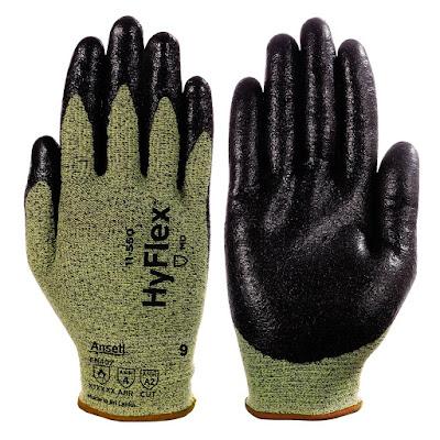 Free HyFlex Cut Resistant Gloves Sample