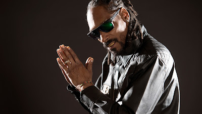 Snoop Dogg se converte e anuncia novo CD gospel (Assista)