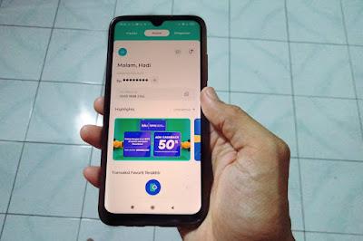 Download app blu Tabungan Online blu Aplikasi blu by BCA Digital