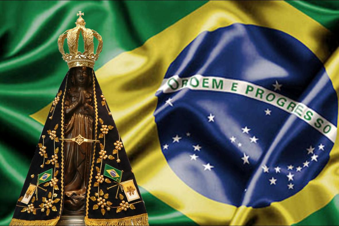 Nossa Senhora Aparecida Brasil: SUBSÍDIOS LITÚRGICOS SUMMORUM PONTIFICUM: PRÓPRIO DA SANTA