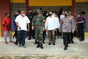 Kapolri Pastikan Keamanan dan Protokol Kesehatan Selama PON ke-XX di Papua