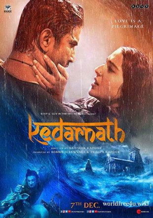Kedarnath 2018 Full Hindi Movie Download