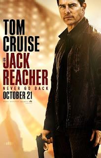 Jack Reacher: Sem Retorno Legendado Online