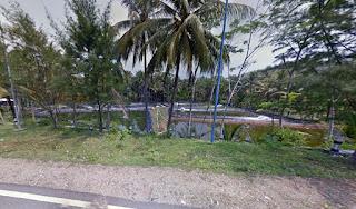 Tambak Udang Desa Sidomulyo Ngadirojo Pacitan