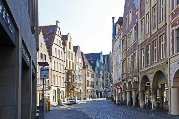 Münster, North Rhine-Westphalia