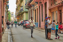 Oxfam Sebut Perempuan Paling Terkena Dampak Sanksi AS terhadap Kuba