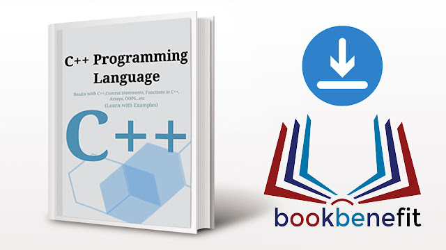 Learn C++ Programming Language pdf