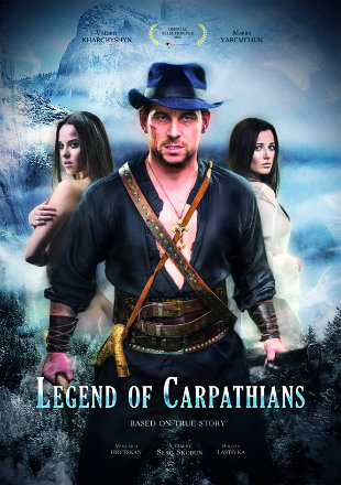 Legends of Carpathians 2018 Full Movie Download