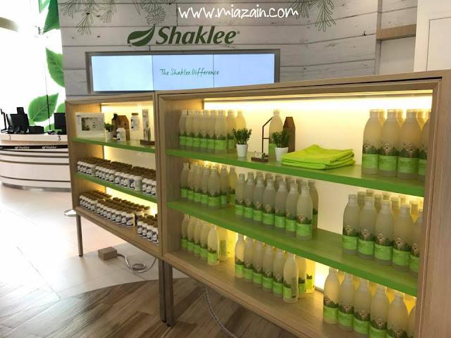 Lokasi HQ Shaklee Baru Bandar Sunway - Sunway Geo Tower