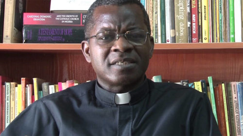 Parents Who Leave Properties For Their Kids To Inherit Are Foolish – Reverend Father George Ehusani