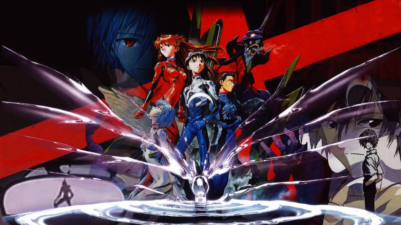 Neon Genesis Evangelion: Death (True)² Sub Español HD