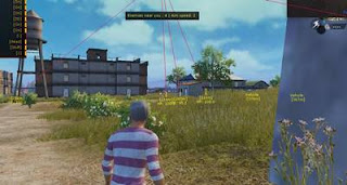 20 November 2019 - Part 27.0 GRATIS / FREE VIP Fiture Cheats PUBG Tencent Aimbot, Wallhack, No Recoil, ESP, Magic Bullet