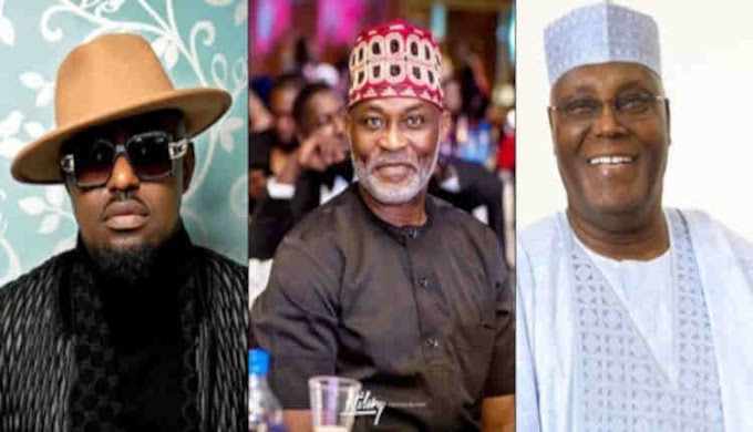 Atiku Appoints RMD, Jim Iyke, Sani Danja, Others