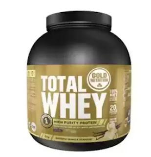 pareri pudra total whey gold nutrition forum suplimente sportivi