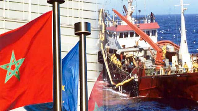 """إسبانيا ترغب في """"استمرار"""" اتفاقية الصيد البحري مع المغرب"""