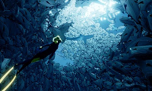 ABZU Simulation Game Review
