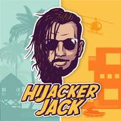 تحميل لعبة Hijacker Jack للأيفون والأندرويد XAPK