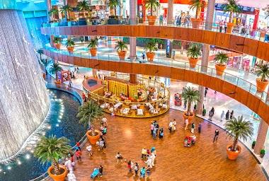Торговые центры Кемерово
