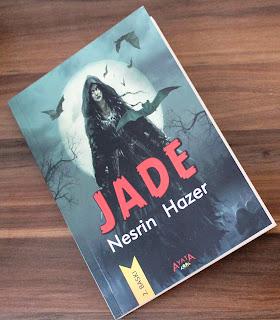 JADE Nesrin Hazer