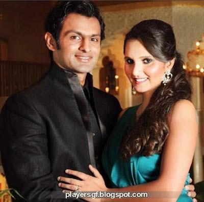 Sania Mirza Shoaib Malik To Dance In Nach Baliye Season