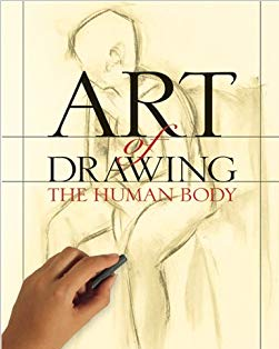 download the Art of Drawing the Human Body PDF