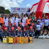 Corrida de rua encerra comemorações do 11° Batalhão em Tobias Barreto
