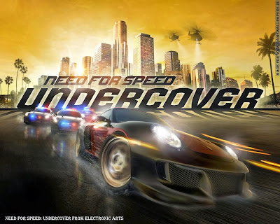 Need For Speed Undercover PC Game Download