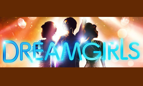 """Dreamgirls"" at Village Theatre"