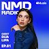 """Dua Lipa Tells Apple Music About New Song """"We're Good"""", Reflects on 'Future Nostalgia' A Year Later, and Says She's """"Ready To Write Again and Start Something Fresh..."""" @AppleMusic @DUALIPA"""