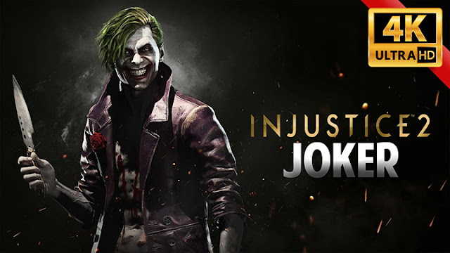 Joker Wallpaper Engine