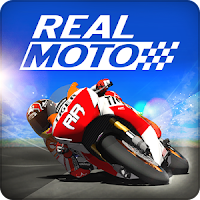Download Real Moto v1.0.216 Mod Apk + Data Update Terbaru 2016 Gratis